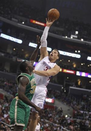 Celtics slow road woes with win over Clippers