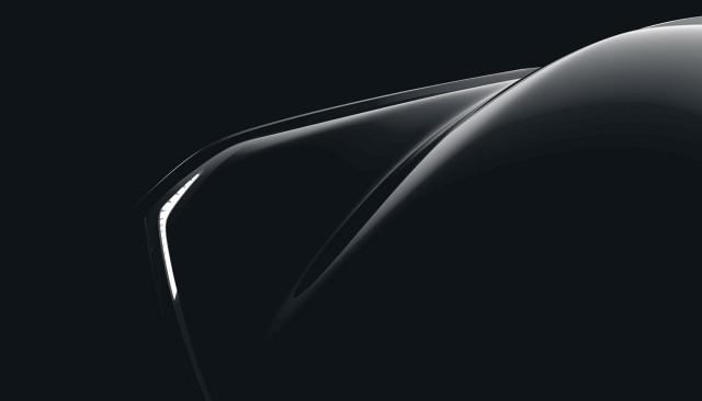 Faraday Future Electric Car Concept Coming To 2016 CES