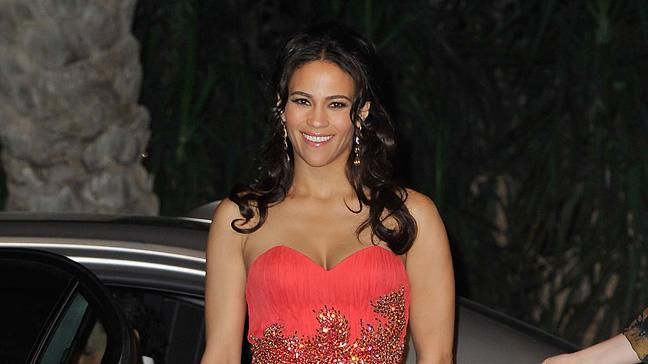 Mission Impossible Ghost Protocol Dubai Film Festival 2011 Paula Patton