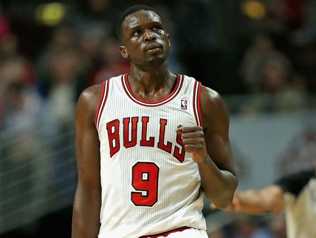 Chicago may be looking to re-arrange its roster, but the team's…