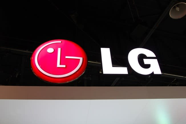Sprint rumored to launch LG superphone in Q4