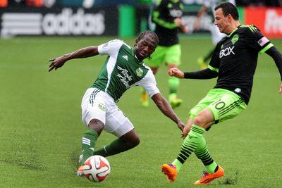Sounders vs. Timbers live stream: Time, TV schedule and how to watch MLS online