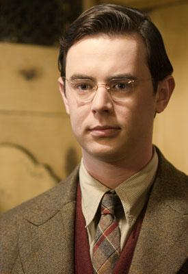 Colin Hanks as Preston in Universal Pictures' King Kong