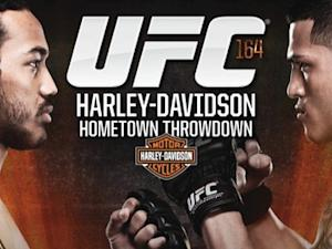 UFC 164 Prelims TV Ratings Lowest for PPV Prelims Since the Move to Fox