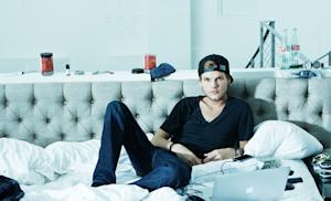 Avicii's Next Level: Backstage With the Swedish Rave King