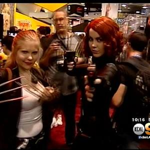 Effort To Relocate Comic-Con From San Diego Could Spell Out Big Business For LA