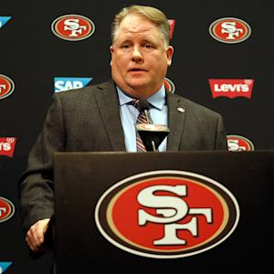 49ers legends look ahead to Chip Kelly era