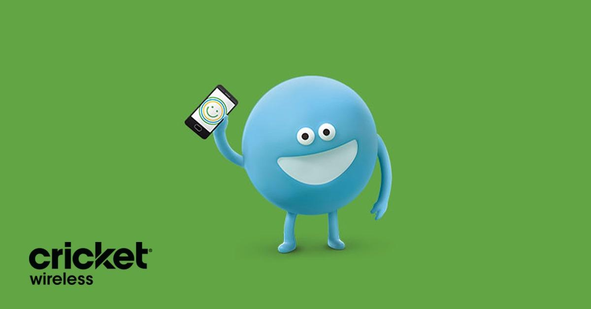 Switch To Cricket Wireless