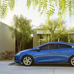 The 2016 Chevy Volt Will Cost Just $26K After Tax Credits