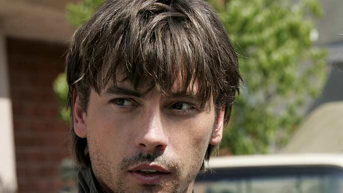 Skeet Ulrich stars in Season 2 of Jericho.