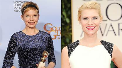 Golden Globes Winners Revealed!
