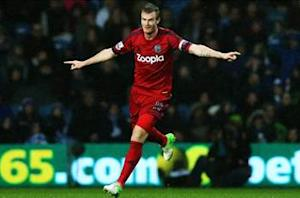 QPR 1-2 West Brom: Green own goal hands Redknapp second straight defeat