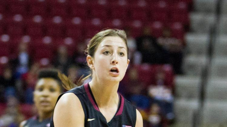 NCAA Womens Basketball: Florida State at Maryland