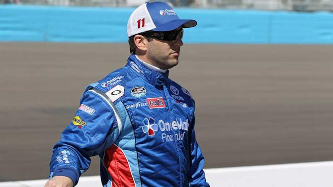 Sadler's new outlook focuses on team, having fun
