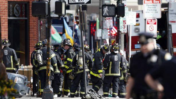 Boston Fire Chief Slammed Over His Response to Marathon Bombing