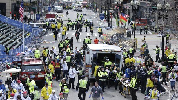 Why Was the New York Post the Outlier in Boston Marathon Coverage?