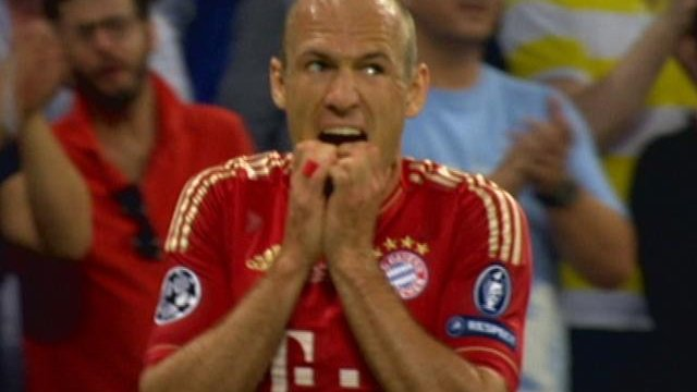 Bayern want to leave bad memories behind