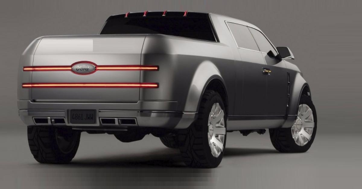 Top New Trucks That Have It All