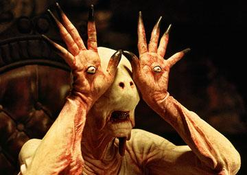 Doug Jones in Picturehouse's Pan's Labyrinth
