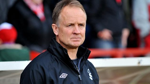 Sean O'Driscoll has left his position as manager of Nottingham Forest