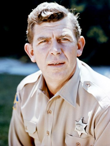 Andy Griffith Died of a Heart Attack