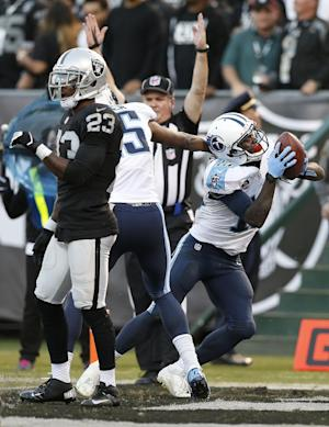 Raiders have no time to wallow in latest loss