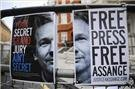 Ecuador invites UK to Assange talks