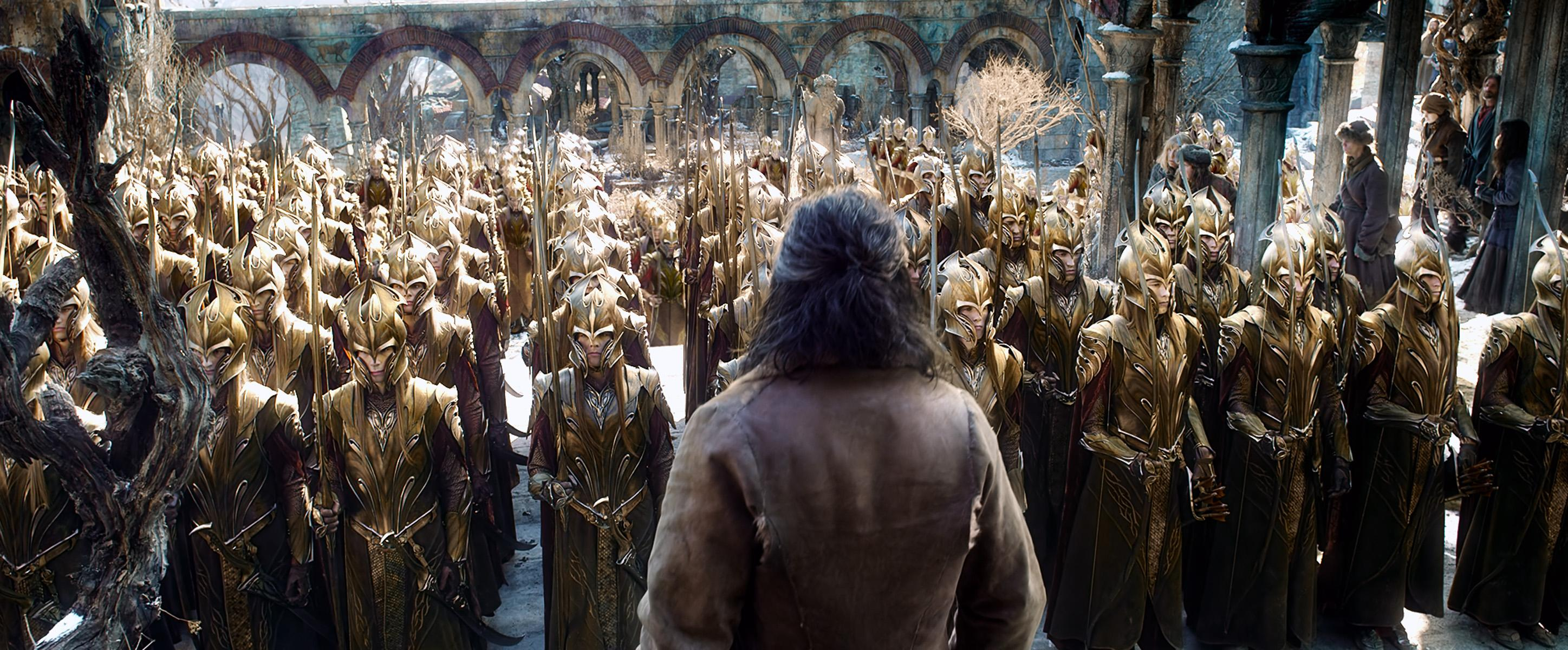 'Hobbit' Storms China; 'Sniper' Takes Out More Records: International Box Office