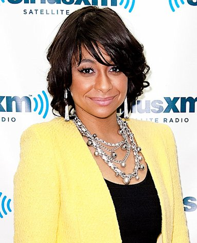 Raven-Symone Addresses Lesbian Rumors