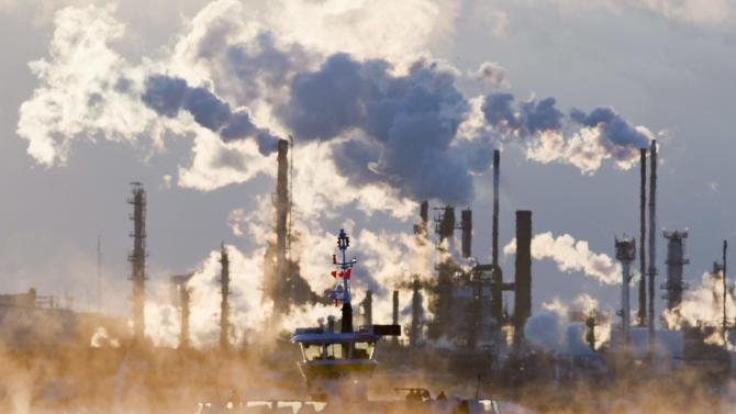 Buoyed by Obama, leaders press for climate action