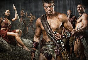 Spartacus: Vengeance | Photo&nbsp;&hellip;