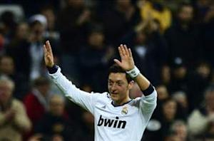 Ozil, Iniesta, Pirlo and Ribery among midfielders shortlisted for World XI