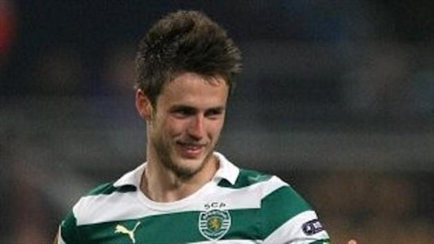 Ricky van Wolfswinkel had been linked with some of Europe's top clubs