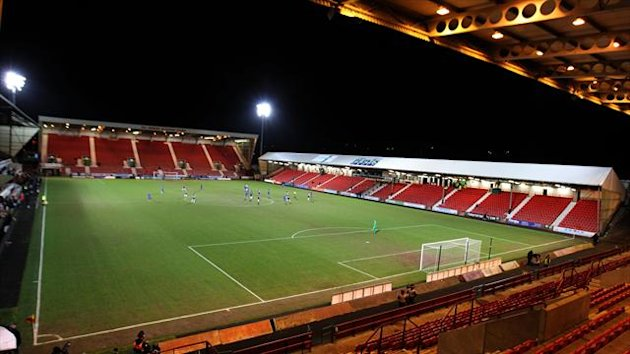 Dunfermline's fate could be decided on Tuesday