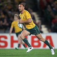 Quade Cooper is set to make his professional boxing debut in the next few months