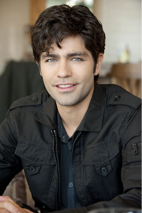"Adrian Grenier stars as Vince Chase in ""Entourage."""