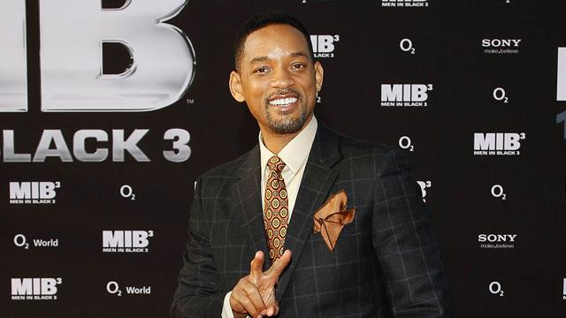 5 Things You Don't Know About Will Smith