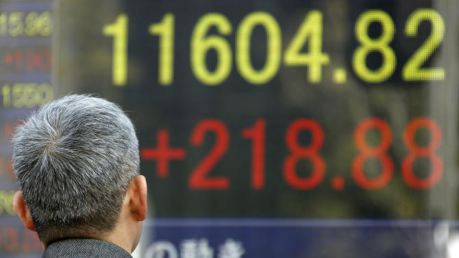 Markets unsettled by conflicting Italian polls