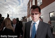 Cameron 'haunted' by Coulson hire