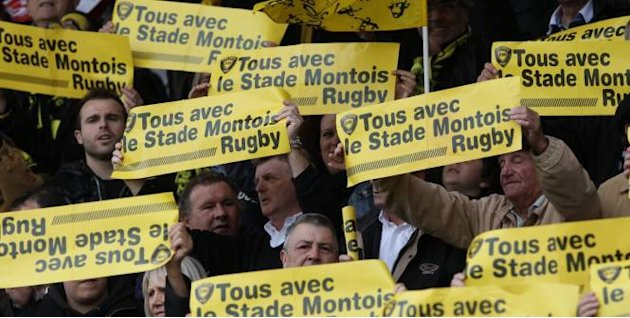 Rugby - Top 14 - SM Se battre avec nos tripes