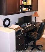 Home office copyright Source: Jay Kerr, http://thekwestgroup.com