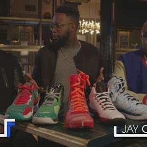 Inside The NBA: Shoegame