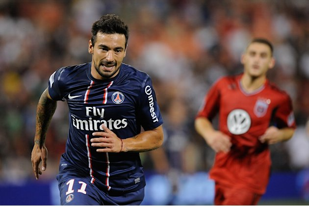 Paris Saint-Germain v DC United