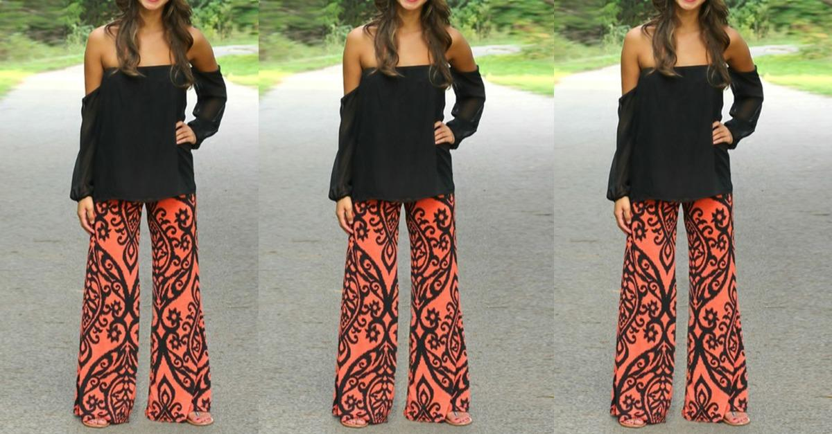 Women's Pants Up to 60% Off