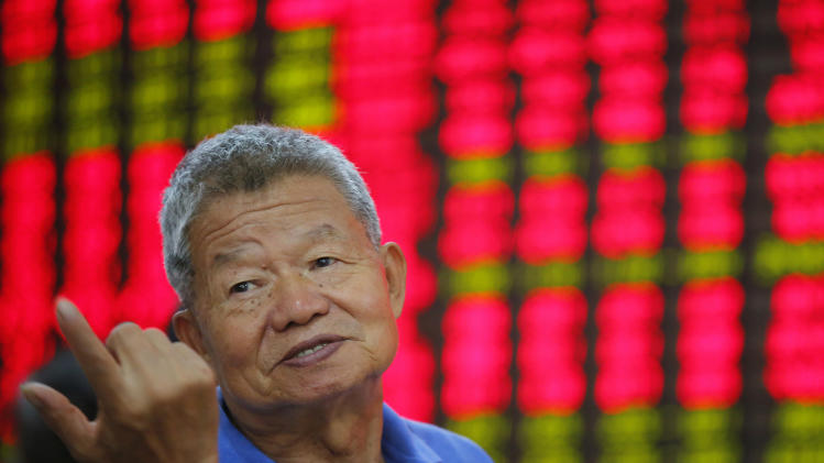 Emerging markets take brunt of Fed tapering fears