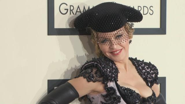 Madonna Totally Regrets Making Out With Drake