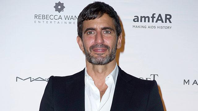 Marc Jacobs Makes His Movie Debut