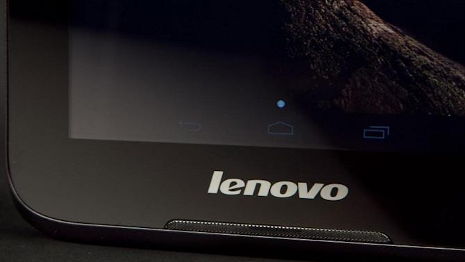 Samsung-Lenovo looks like the next Android battle royale