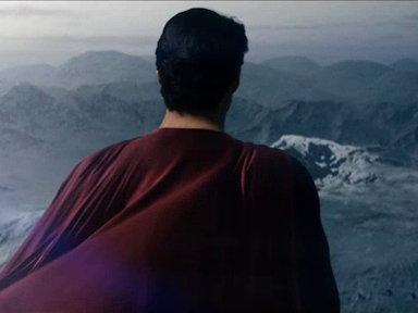 Man of Steel - Trailer 3