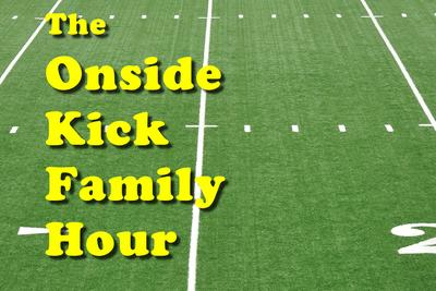 The Onside Kick Family Hour: It's okay to be excited about Tyrod Taylor and the Bills